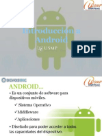 Android Vision 2011