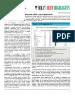 Asian Bonds - Weekly Debt Hightlights