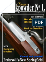 Black Powder No.1 Aug 2011