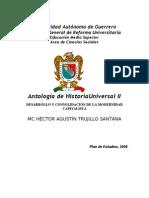 Unidad i - Hist Univ II