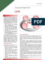 41 Witech Tea Lte Product Brief