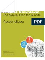 Project Downtown Adopted Appendices