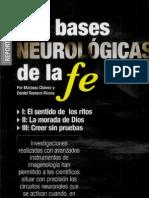 Las Bases Neurologicas de La Fe