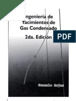 Indice Del Libro Yacimientos de Gas Con Dens Ado