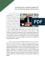 Entrevista Al CGPC