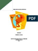1. Programacion Artistica 2011 La Merced