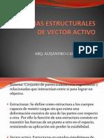 Sistemas Estructurales de Vector Activo(1)