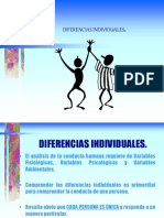 2 Diferencias individuales