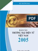 Bao Cao TMDT 2005