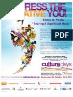 Culture Days POSTER - Niagara Falls.pdf