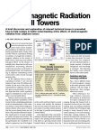 Cell Tower Radiation Aug10
