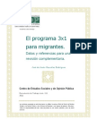 Programa 3x1 Migrantes Docto111