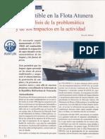 Combustible Flota Atunera