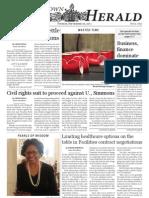 September 20, 2011 issue