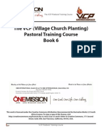 Pastoral Training Course en 06