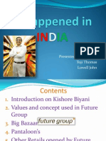It Happened in India PPT