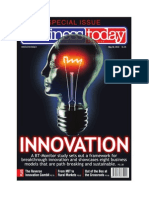 Monitor Innovation Really Works Business Today India 5-30-2010