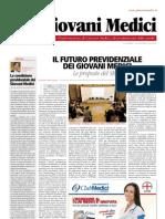 rivista giovani medici n.3 anno 2011