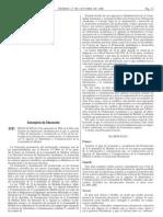 Resolucion 25-09-2006 Formacion Tic Profesorado