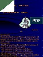 Clase Neutropenico