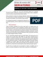 Cortafuegos (firewalls)