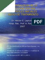 FisiopatologÍa de La Infeccion Por Hiv