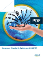 SS Catalogue 2008 - Final Cover