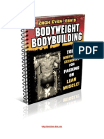 Top Body Weight Report PDF