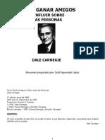 como ganar amigos e influir sobre las personas pdf gratis completo