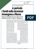 TorinoCronaca_Piemonte, le scuole cadono a pezzi