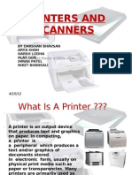 Printers and Scanners1(1)
