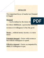 Demand Imp Me
