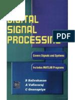 Dsp Textbook By Ramesh Babu Pdf