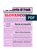 La Gazzetta Di Frank II
