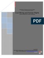 Eng Version of Coal & Human Right