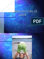 Best Pictures 2004