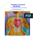 Ascension Workbook I