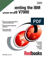 IBM V7000 Storwize