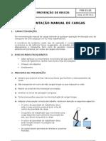 FSS01-01_Movimentacao Manual de Cargas