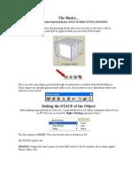 Sketchup Sketchy Physics Manual Tutorial