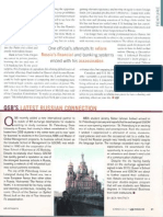 QSB magazine
