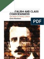 Capitalism and Class Consciousness