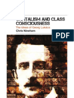Capitalism and Class Consciousness
