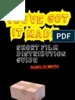 Short Film Distribution Guide