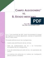 Conversatorio Peru