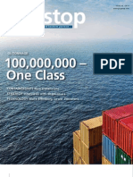 nonstop - GL's Maritime Magazine for Customers and Business Partners
