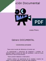 Realización documental (julieta piñeiro)