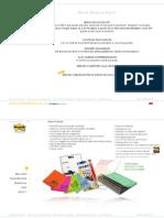 Post-It Personalizzati - Catalogo