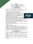 Ley de Sociedades Coperativas en Bolivia