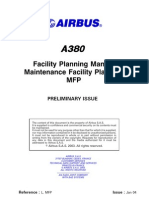 A380 Facility Planning Manual - Airbus - 2004